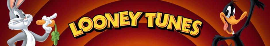 Proveedor mayorista de productos Looney Tunes