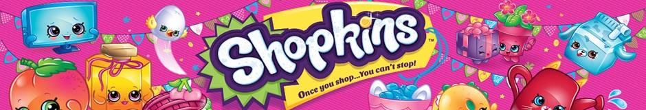 Distribuidor mayorista de productos Shopkins