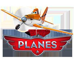 Planes - Aviones Disney