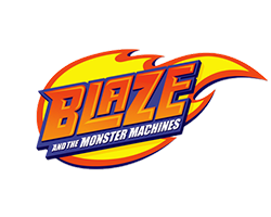 Blaze and Monster Machines