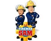 Fireman Sam - Sam el bombero
