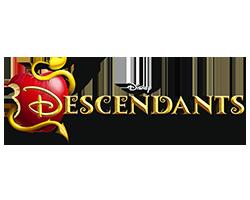 Descendants - Los descendientes