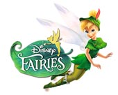 Fairies - Disney Hadas