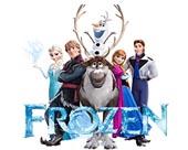 Frozen Disney - El reino del hielo