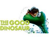 Good Dinosaur - Un Gran Dinosaurio