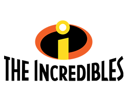 Incredibles 2 - Los Increíbles 2