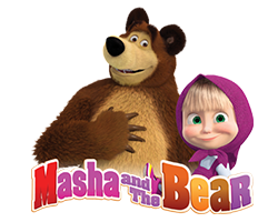 Masha & the Bear - Masha y el Oso