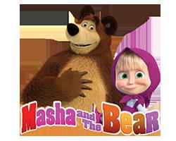 Masha & the Bear - Masha y el Oso