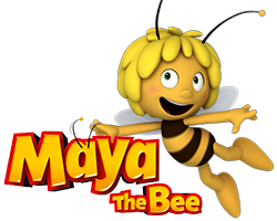 Maya the Bee - La abeja Maya