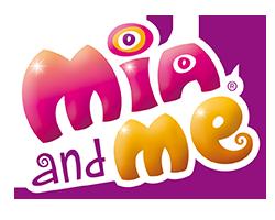 Mia and Me - O mundo de Mia
