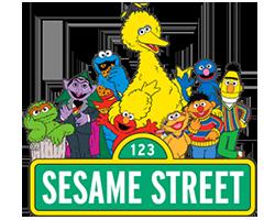 Sesame Street - Barrio Sésamo